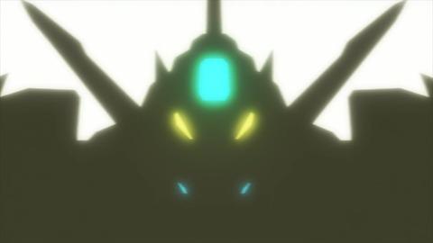 SSSS.DYNAZENON 第3話 感想 ネタバレ 0990