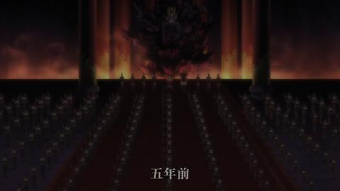 バック・アロウ 第5話 感想 0863