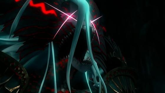 FGO 絶対魔獣戦線バビロニア 第20話 感想 00859