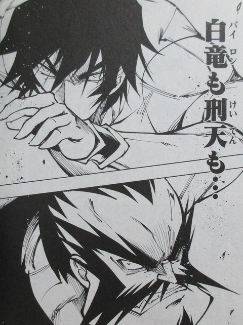 SHAMAN KING レッドクリムゾン 4巻 最終回 感想 00068