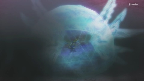 SDガンダムワールドヒーローズ 第24話 最終回 感想 159