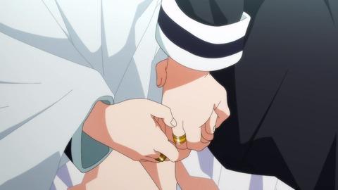 アサルトリリィ BOUQUET 第9話 感想 085