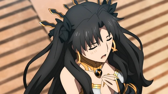 FGO 絶対魔獣戦線バビロニア 第9話 感想 00258