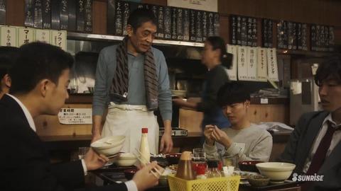 ガンダムビルドリアル 第2話 感想 ネタバレ 329