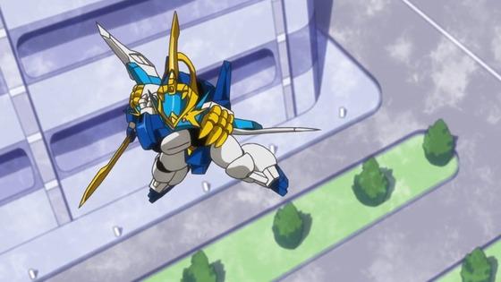 魔神英雄伝ワタル 七魂の龍神丸 第3話 感想 00261