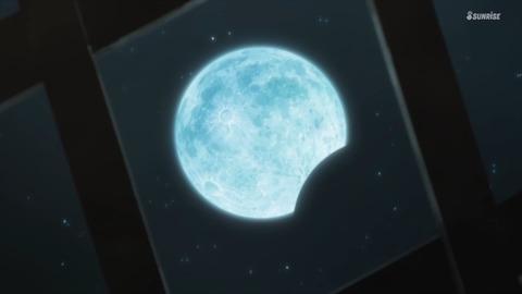 SDガンダムワールドヒーローズ 第17話 感想