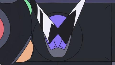 デカダンス 第8話 感想 00279