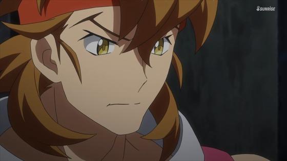 ガンダムビルドダイバーズReRISE 第13話 感想 00682