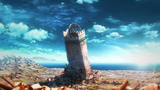 FGO 絶対魔獣戦線バビロニア 第21話 最終回 感想 00602