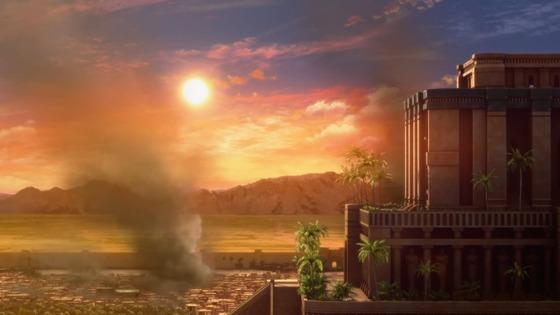 FGO 絶対魔獣戦線バビロニア 第17話 感想 00275