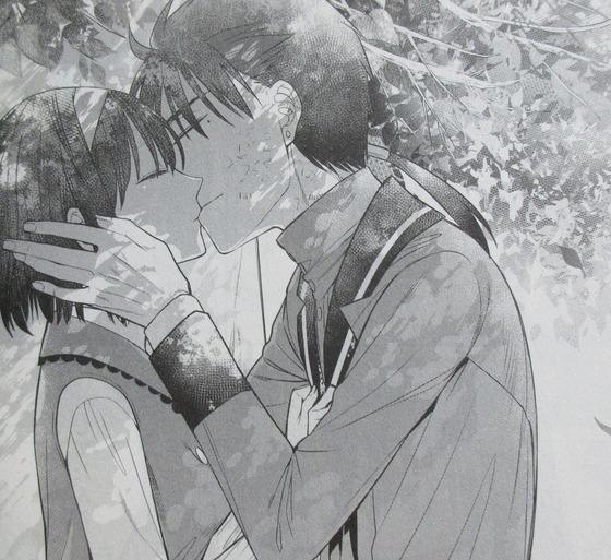 魔女の下僕と魔王のツノ 12巻 感想 00097