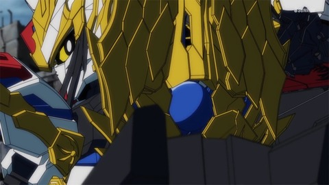 SDガンダムワールドヒーローズ 第13話 感想 294