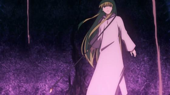 FGO 絶対魔獣戦線バビロニア 総集編3 感想 00612