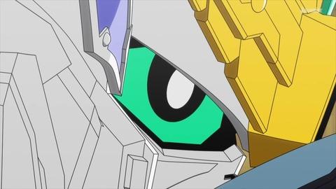 SDガンダムワールドヒーローズ 第11話 感想 218