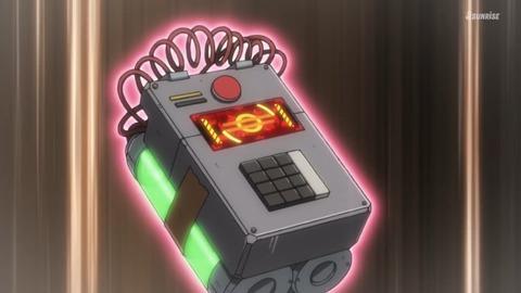 SDガンダムワールドヒーローズ 第16話 感想 202