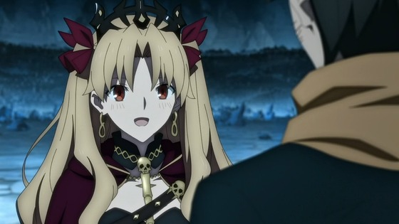 FGO 絶対魔獣戦線バビロニア 第13話 感想 00611
