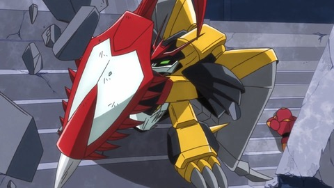 魔神英雄伝ワタル 七魂の龍神丸 第6話 感想 127
