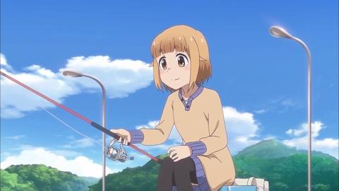 放課後ていぼう日誌 6話 感想 00655