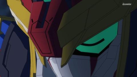 SDガンダム 三国創傑伝 第10話 最終回 感想 521