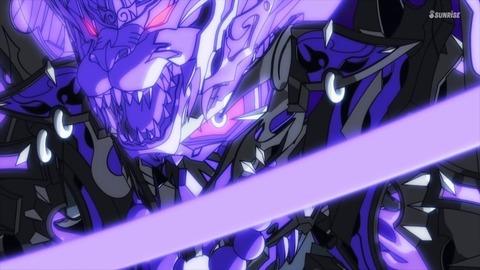 SDガンダムワールドヒーローズ 第24話 最終回 感想 079