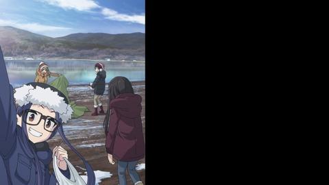 ゆるキャン 2期 第6話 感想 1488