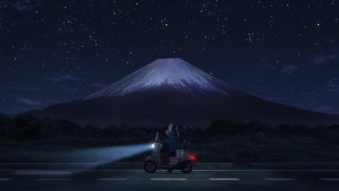 ゆるキャン 2期 第13話 最終回 感想 ネタバレ 1145