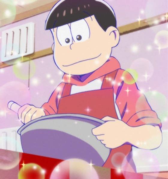 『おそ松さん 2期 第19話 感想』徐々に奇妙なバレンタイン