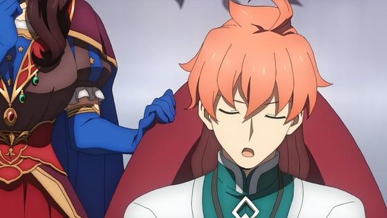 FGO 絶対魔獣戦線バビロニア 第9話 感想 00111