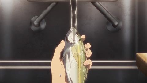 放課後ていぼう日誌 第10話 感想 00790