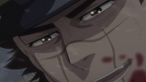 ゴールデンカムイ 第35話 感想 0946