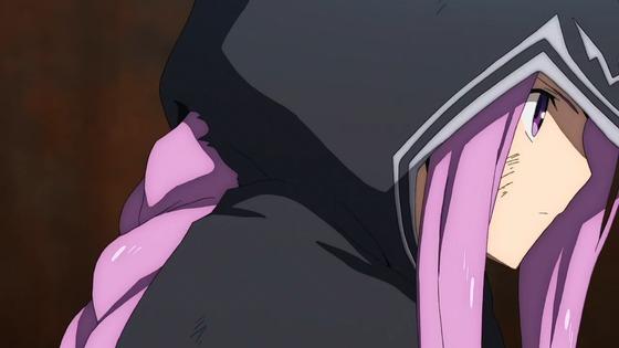 FGO 絶対魔獣戦線バビロニア 第9話 感想 00031