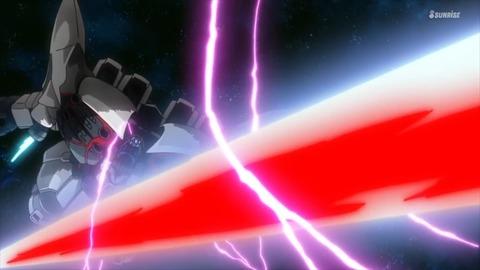 ガンダムビルドダイバーズ バトローグ 感想 343