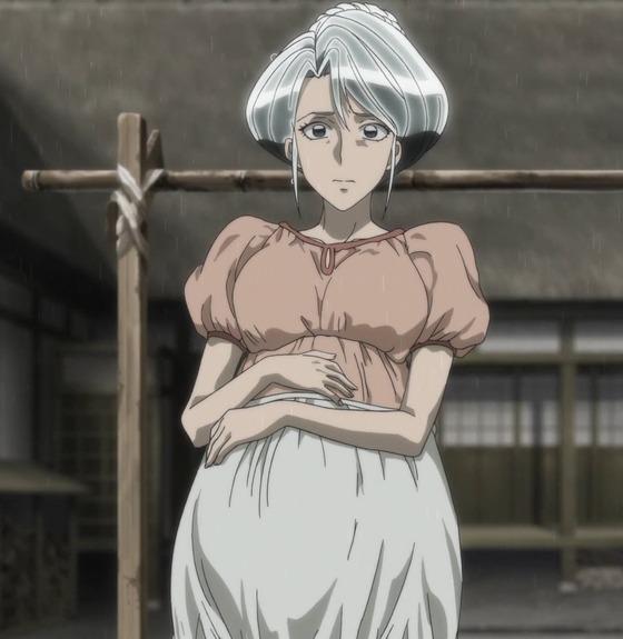 """『からくりサーカス 第17話 感想』""""誕生""""捨て子達は命を産む"""