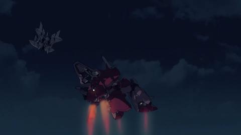 機動戦士ガンダム 閃光のハサウェイ 上巻 感想 ネタバレ 078