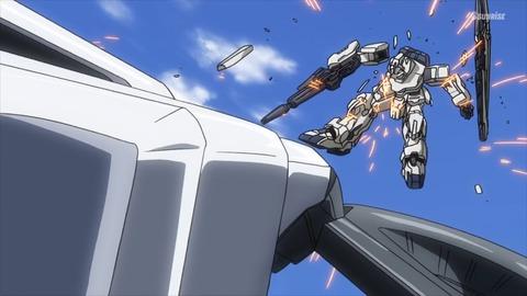 ガンダムビルドダイバーズReRISE 第19話 感想 00114