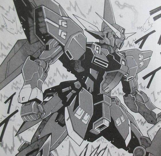 スーパーロボット大戦OG RoA BAD BEAT BUNKER 6巻 感想 00058