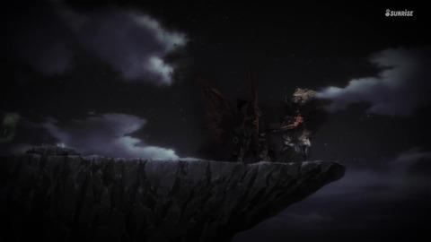 SDガンダムワールドヒーローズ 第6話 感想 ネタバレ 778