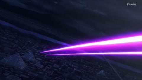 SDガンダムワールドヒーローズ 第24話 最終回 感想 236
