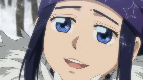 """『ゴールデンカムイ 第10話 感想』""""のっぺら坊の正体""""次回サブタイ面白すぎ!?"""