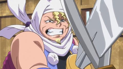 魔神英雄伝ワタル 七魂の龍神丸 第4話 最終回 感想 00137