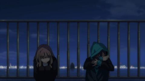 SSSS.DYNAZENON 第7話 感想 ネタバレ 0786