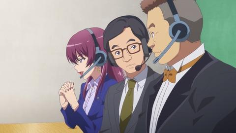 神様になった日 第4話 感想 0914