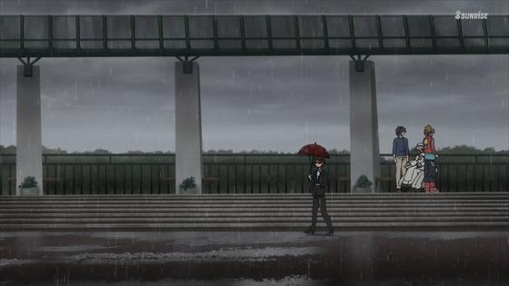 ガンダムビルドダイバーズReRISE 第13話 感想 00369