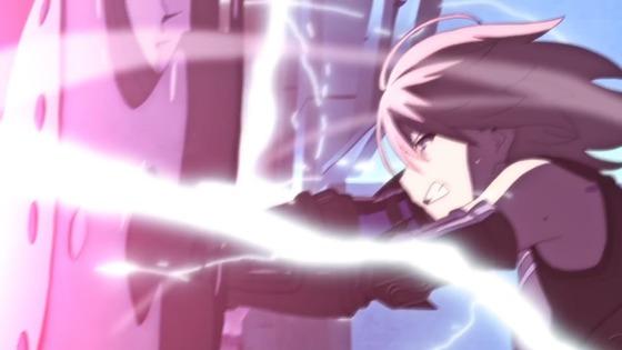 Fate Grand Order Ep7 絶対魔獣戦線バビロニア 総集編2 感想 01243
