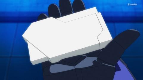 SDガンダムワールドヒーローズ 第15話 感想 177