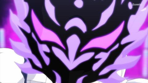SDガンダムワールドヒーローズ 第3話 感想 ネタバレ 0953