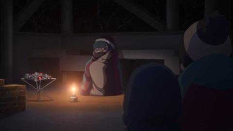 ゆるキャン 2期 第8話 感想