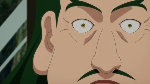 バック・アロウ 第16話 感想 ネタバレ 0768