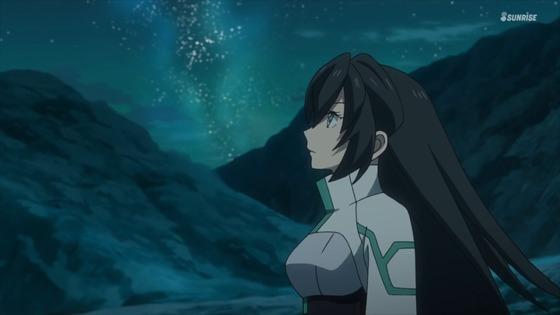ガンダムビルドダイバーズReRISE 第10話 感想 00620