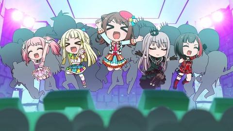 BanG Dream!ガルパピコ大盛 第26話 感想 144